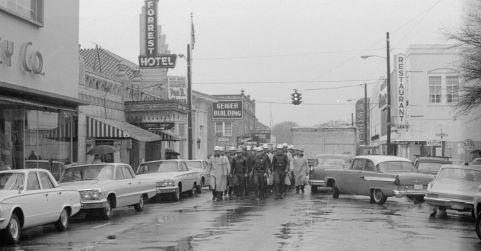 These 11 Photos Of Mississippi In The 1960s Are Mesmerizing