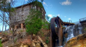 10 Of The Most Enchanting Man Made Wonders in Mississippi