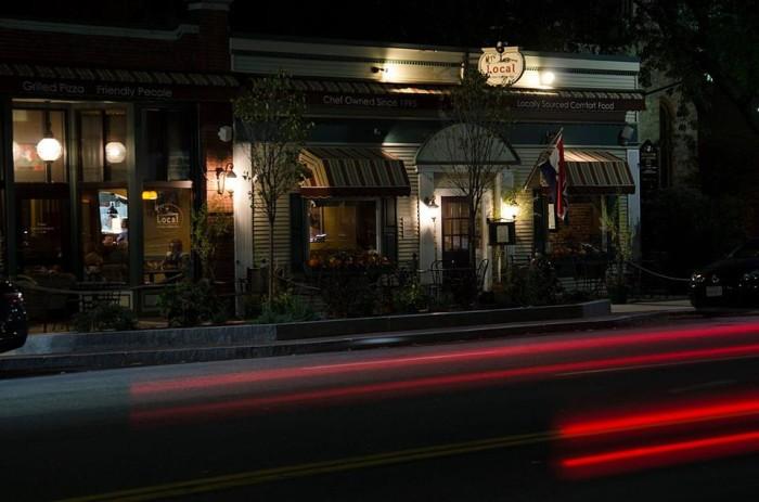 4. MT's Local Kitchen and Wine Bar, Nashua