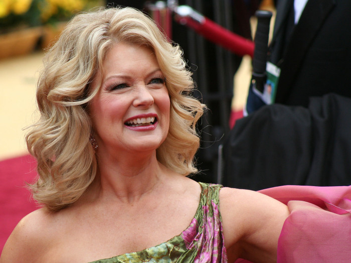 Mary Hart - famous people from sd