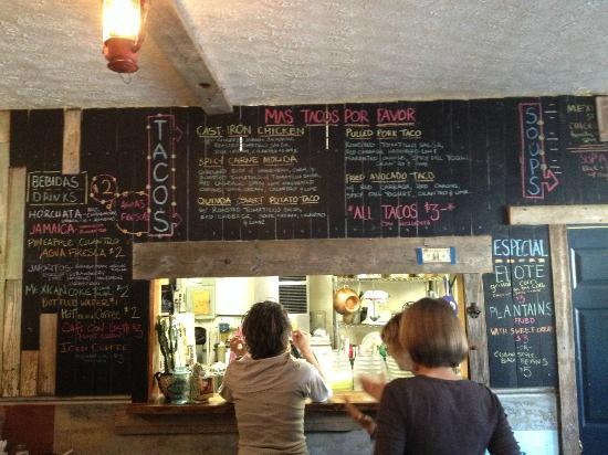 Great Mexican Restaurants In Nashville Tn