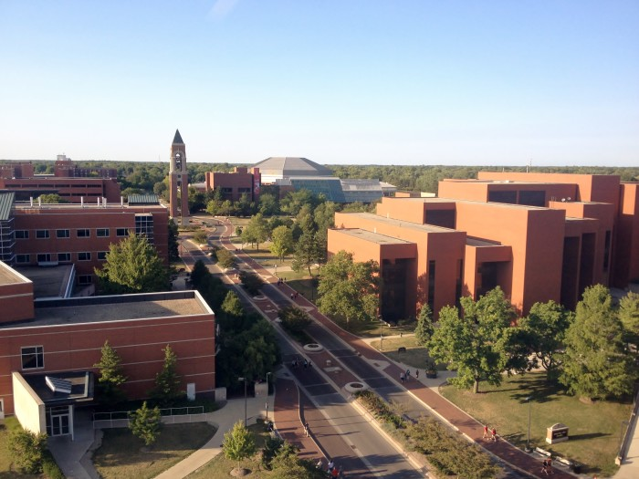 McKinley_Avenue,_Ball_State_University,_2014