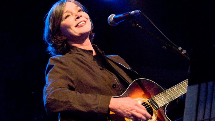 """8. """"Midnight in Missoula"""" by Nanci Griffith"""