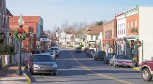 Here Are 10 of The Most Charming Small Towns in Delaware