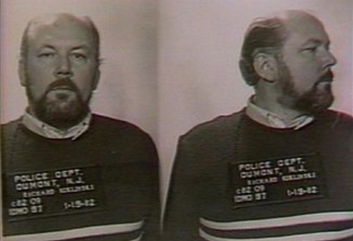 10. Our mob murders.