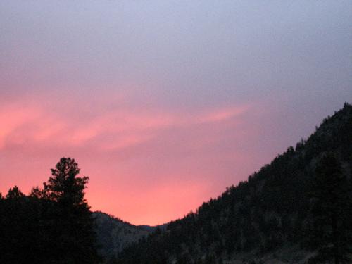 13. Watch a sunset.