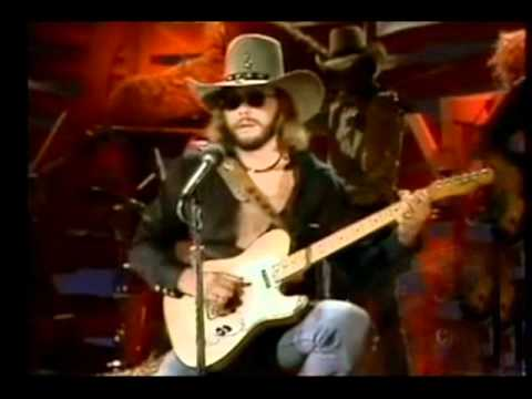 """5. """"Montana Song"""" by Hank Williams, Jr."""