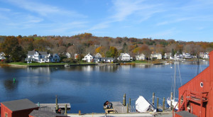 Here Are 14 Of The Most Charming Small Towns in Connecticut