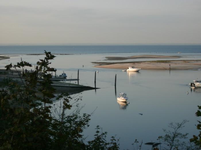 3. Nissequogue River