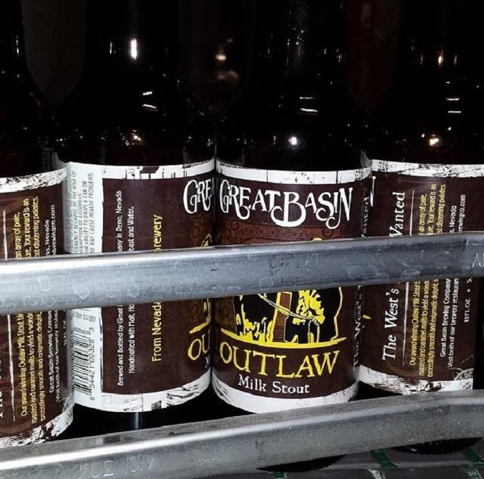 7. Brewing specialty craft beers.