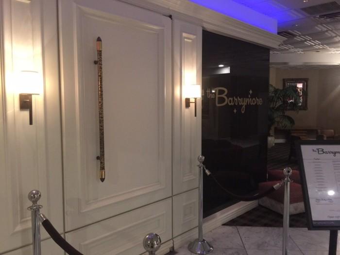 7. The Barrymore - 99 Convention Center Dr., Las Vegas, NV 89109 (Royal Resort)