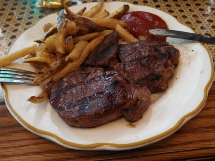 NV History Restaurant 4.4