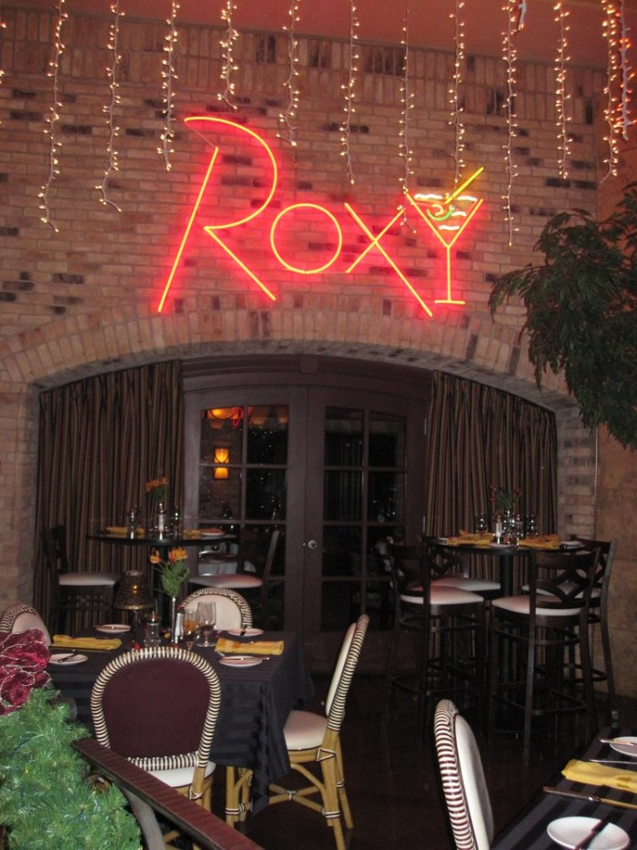 10. Roxy - Reno