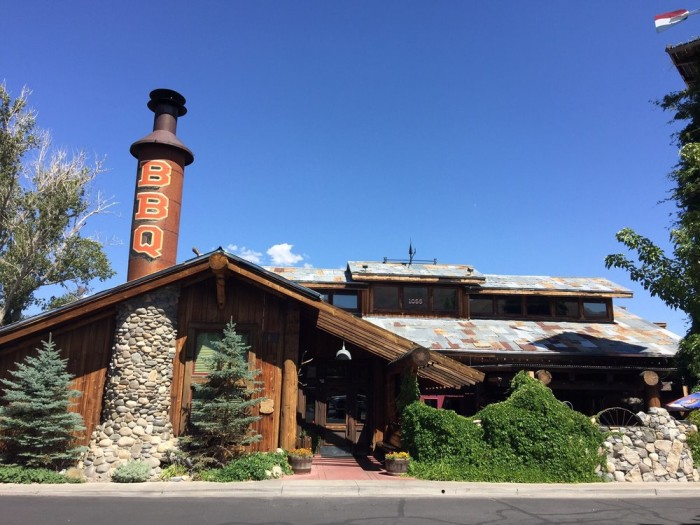 4. Red's Old 395 Grill - Carson City, NV