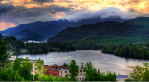 These 20 Gorgeous Lakes In New York Are Demanding Your Attention