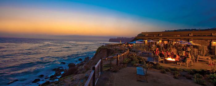 2. Nelson's at Terranea Resort in Rancho Palos Verdes