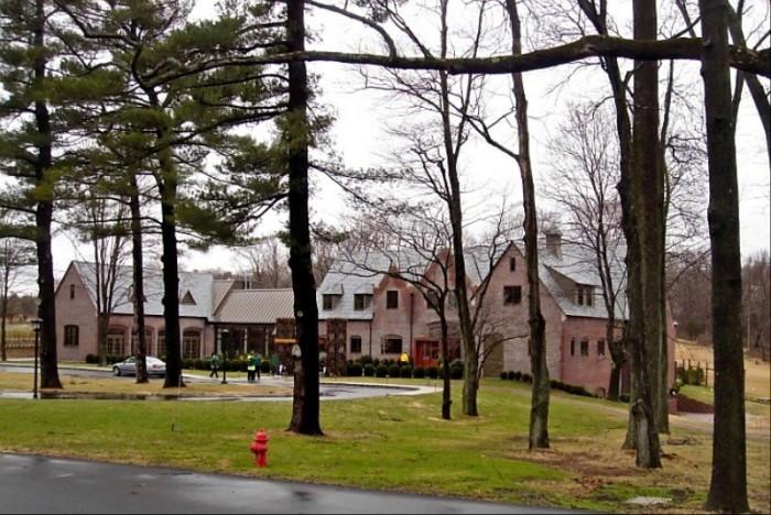 4. Ninety Acres, Peapack & Gladstone