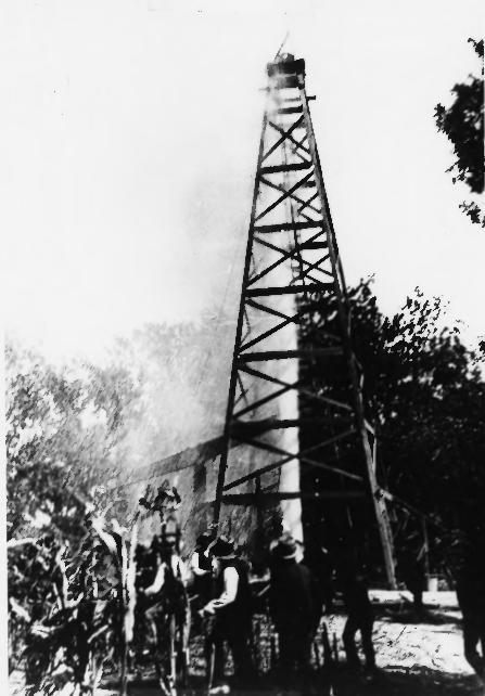 3. Norman No. 1 Oil Well (Neodesha, 1893)