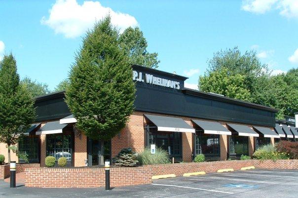 14. P.J. Whelihan's, Multiple Locations