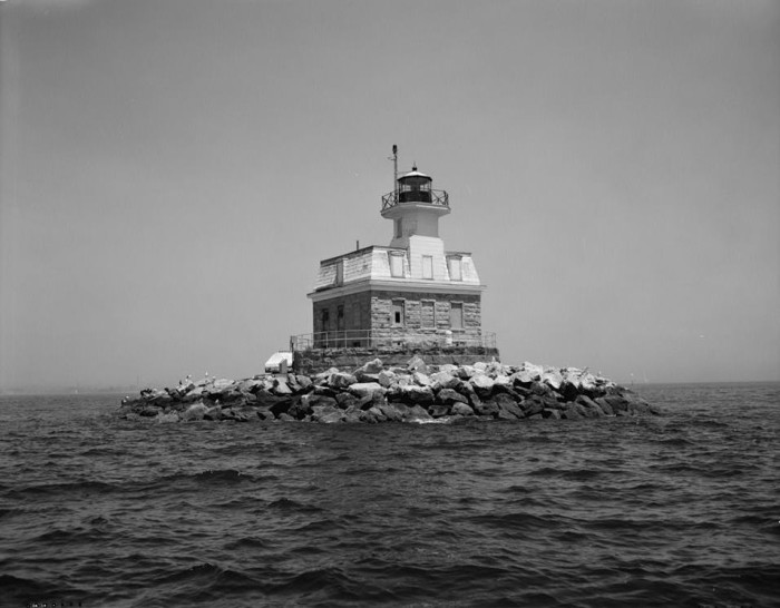 4. Penfield Reef Light House - Fairfeild