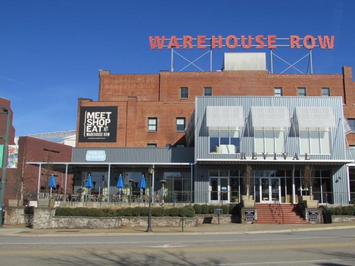Public House Restaurant Chattanooga
