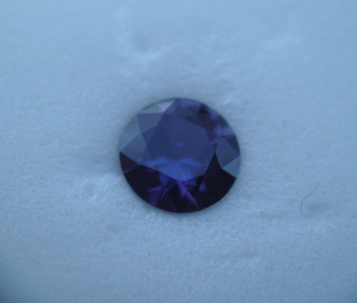 3. The Montana Yogo Sapphire is included in the Crown Jewels of England.