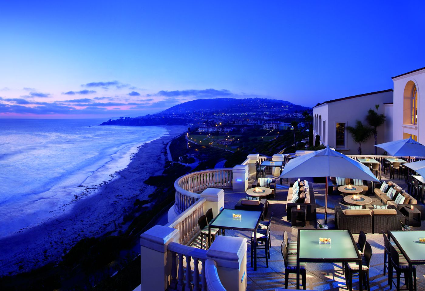 12 Restaurants In Southern California With Incredible Views