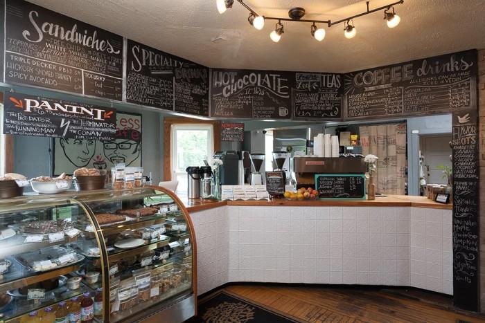 Cafe Nana New York