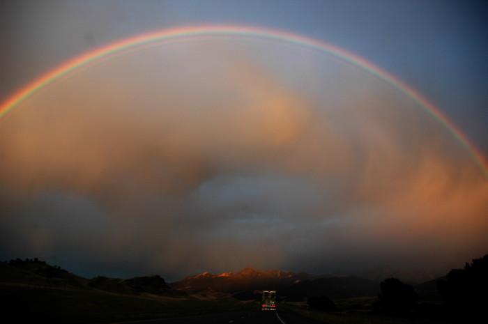 "11. ""Rainbow Montana"""