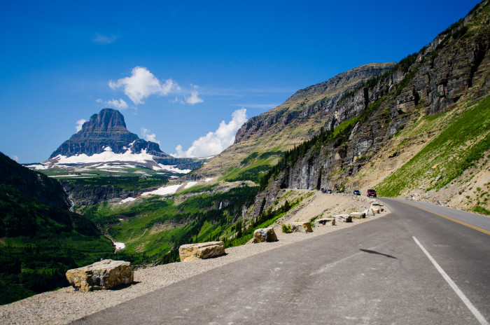 5. Going-to-the-Sun Road