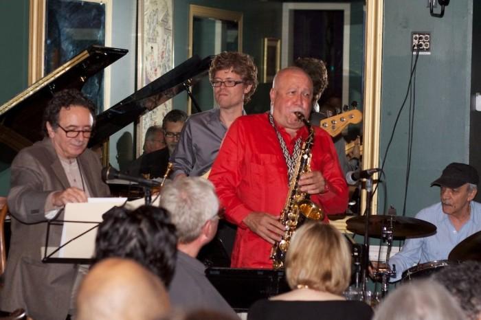 3. Shanghai Jazz Club, Madison