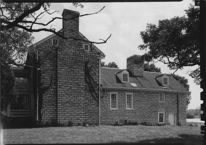 13. Rock Castle, Sumner County