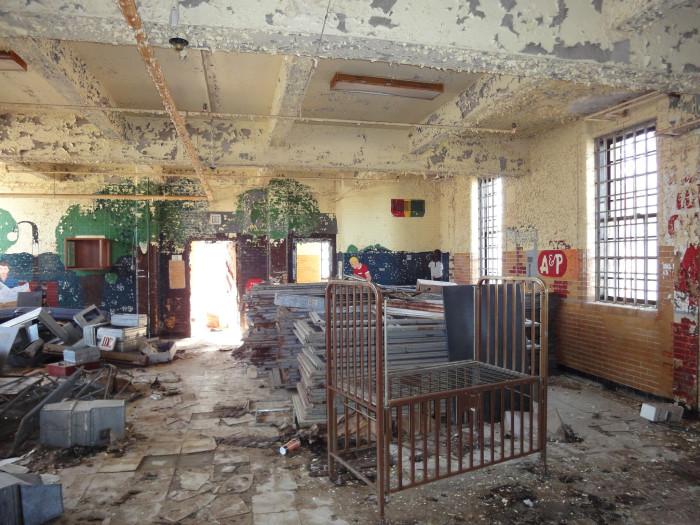 Rosewood Interior