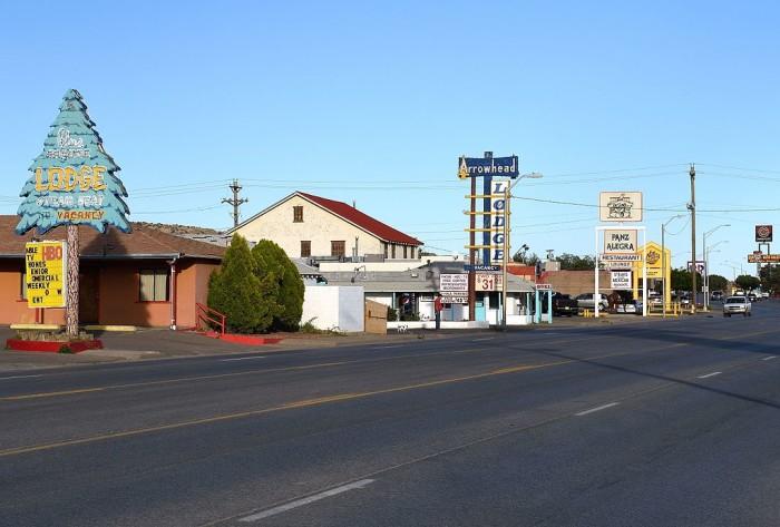 1. McKinley County