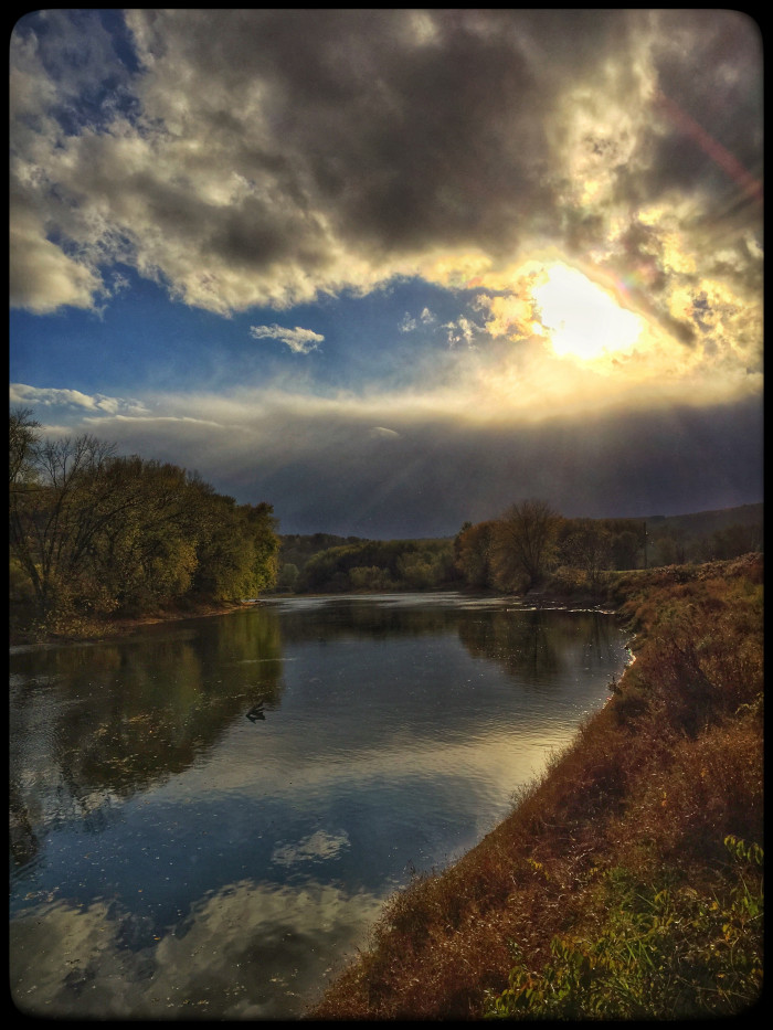 15. Susquehanna River