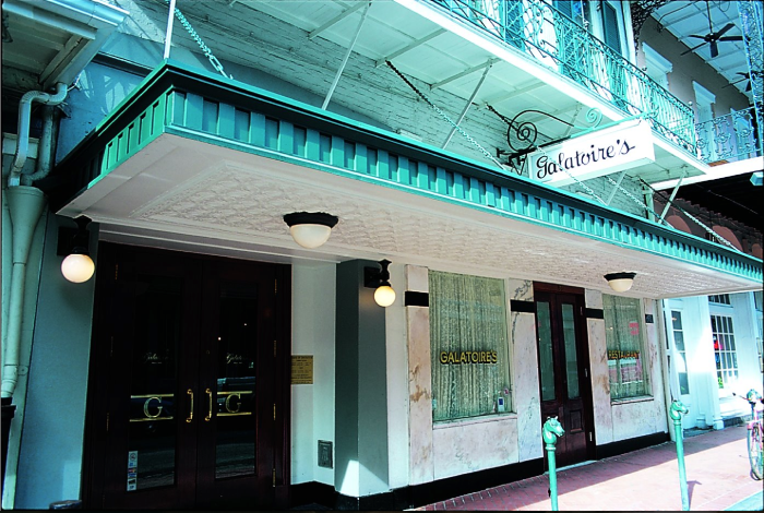 1. Galatoire's, New Orleans
