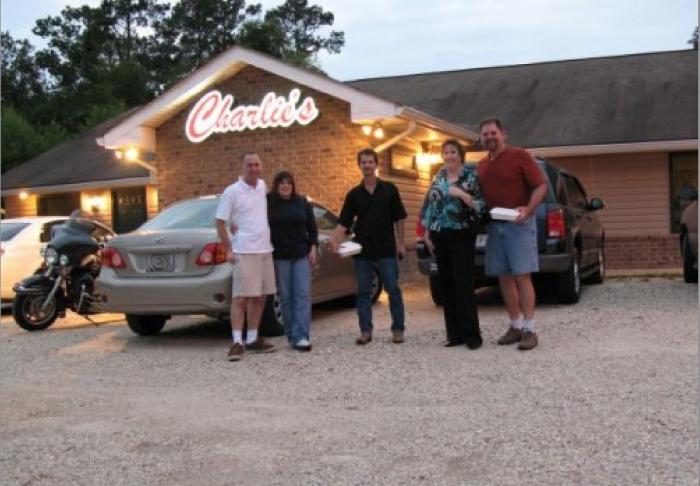 2. Charlie's, Springfield