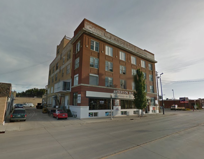 5. Antiques on Main - Bismarck, ND