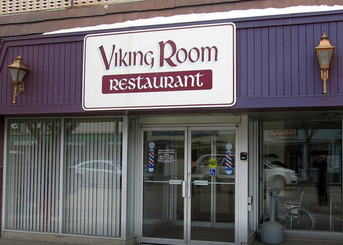 6. Viking Room - Valley City, ND