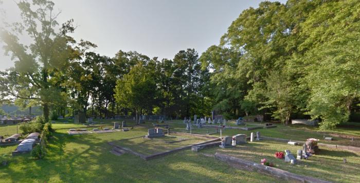 9. Springfield Cemetery, 27237 Main Street, Springfield