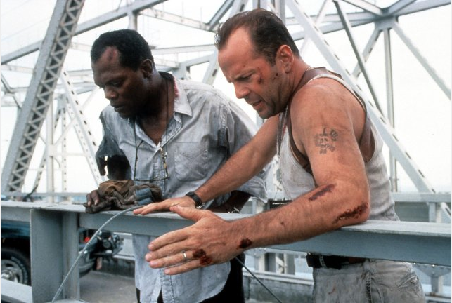 5. Die Hard With A Vengeance