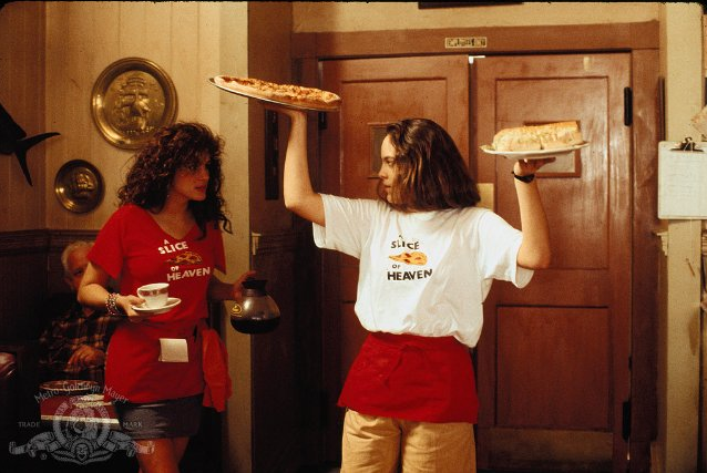6. Mystic Pizza
