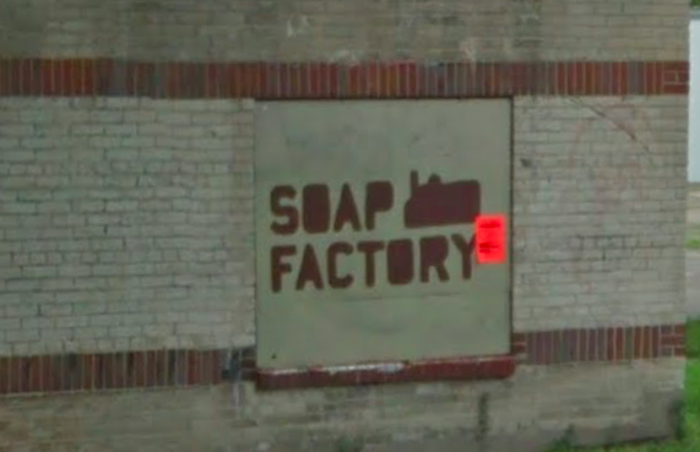 3. Soap Factory & First Ave, Minneapolis