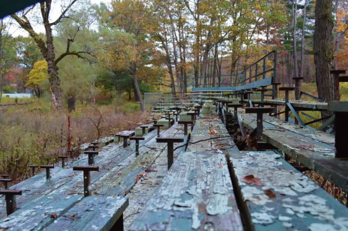 Everyone Should See This Abandoned New York Zoo