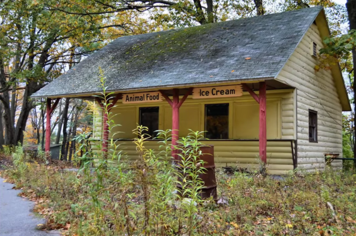After being sold in 2012, the new owners of the Catskill Game farm have hopes of keeping the old zoo's spirit alive.