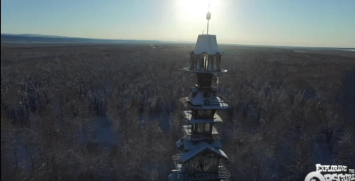 9. Dr. Seuss House in Wasilla