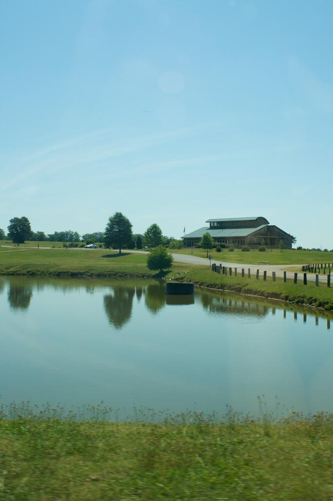 4) Shelby Farms - Memphis