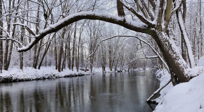 6. Mohawk River