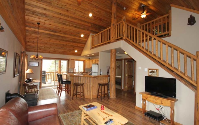 The 8 Best Cabins For Rent In Montana