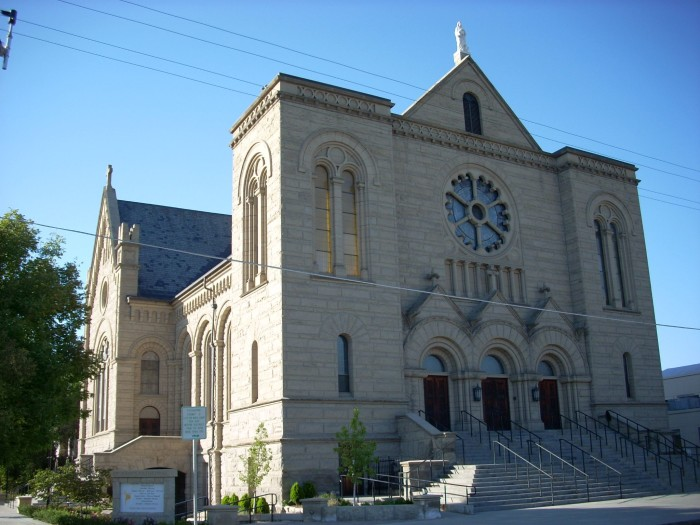 11. St. John's Cathedral, Boise